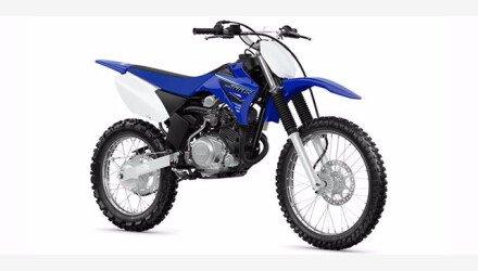 2021 Yamaha TT-R125LE for sale 201071203