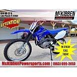 2021 Yamaha TT-R125LE for sale 201108184