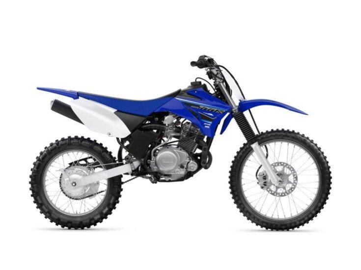 2021 Yamaha TT-R125LE for sale 201146676