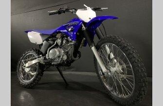 2021 Yamaha TT-R125LE for sale 201158521