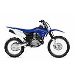 2021 Yamaha TT-R125LE for sale 201175040
