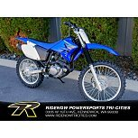 2021 Yamaha TT-R230 for sale 201151965