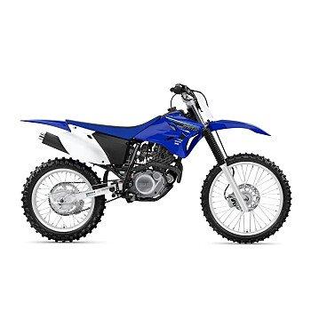 2021 Yamaha TT-R230 for sale 201175048