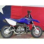 2021 Yamaha TT-R50E for sale 200997383
