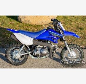 2021 Yamaha TT-R50E for sale 200999101