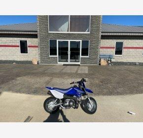 2021 Yamaha TT-R50E for sale 200999912