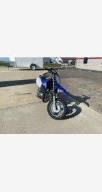 2021 Yamaha TT-R50E for sale 200999917