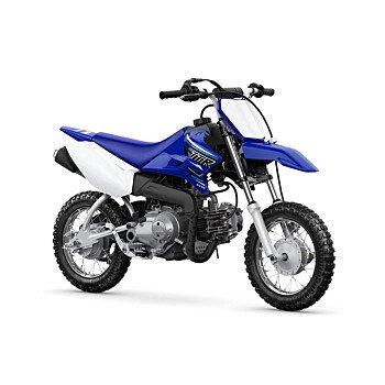 2021 Yamaha TT-R50E for sale 201000160