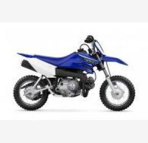 2021 Yamaha TT-R50E for sale 201000791