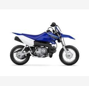 2021 Yamaha TT-R50E for sale 201001288