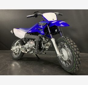 2021 Yamaha TT-R50E for sale 201002363