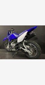 2021 Yamaha TT-R50E for sale 201002365