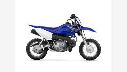 2021 Yamaha TT-R50E for sale 201003001