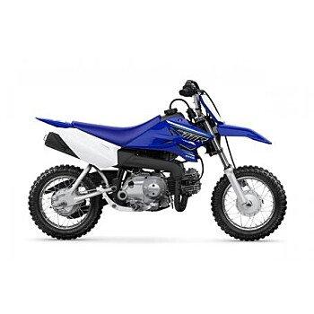 2021 Yamaha TT-R50E for sale 201009514