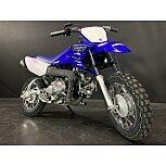 2021 Yamaha TT-R50E for sale 201017604