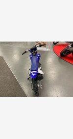 2021 Yamaha TT-R50E for sale 201024248
