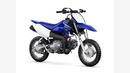 2021 Yamaha TT-R50E for sale 201024668