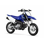 2021 Yamaha TT-R50E for sale 201024683