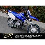 2021 Yamaha TT-R50E for sale 201026124