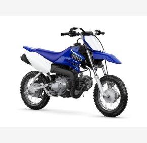 2021 Yamaha TT-R50E for sale 201028453