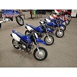 2021 Yamaha TT-R50E for sale 201029858