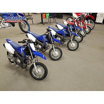 2021 Yamaha TT-R50E for sale 201029859