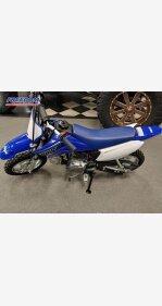 2021 Yamaha TT-R50E for sale 201029860