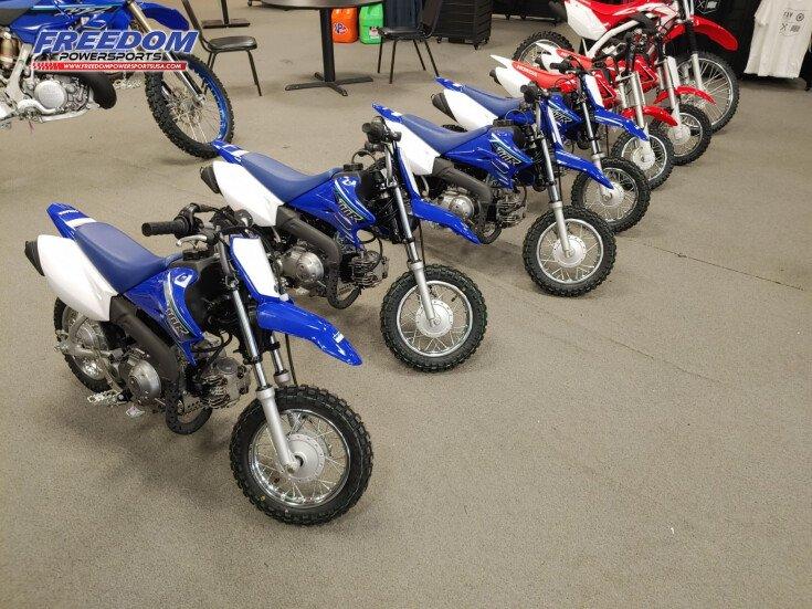 2021 Yamaha TT-R50E for sale 201029861