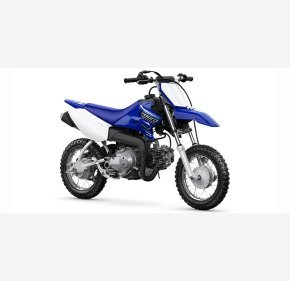 2021 Yamaha TT-R50E for sale 201030108