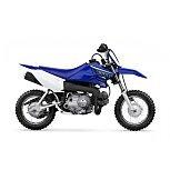 2021 Yamaha TT-R50E for sale 201030447