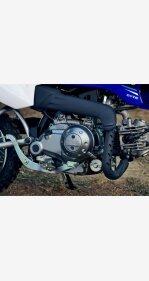 2021 Yamaha TT-R50E for sale 201034137