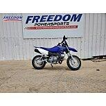 2021 Yamaha TT-R50E for sale 201052996
