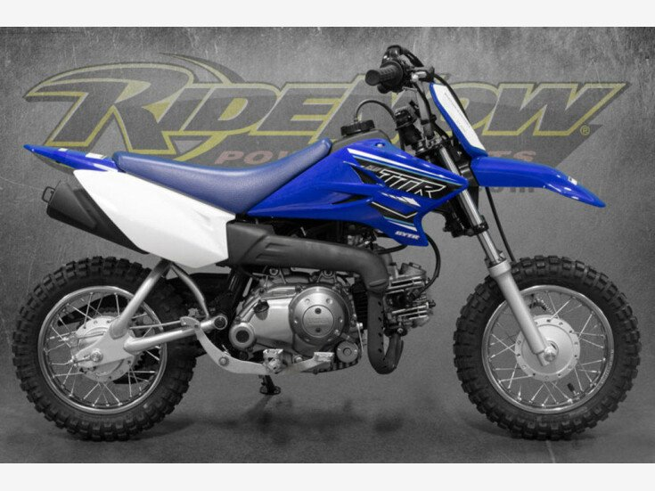 2021 Yamaha TT-R50E for sale 201053635