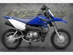2021 Yamaha TT-R50E for sale 201053637