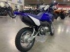 2021 Yamaha TT-R50E for sale 201055596