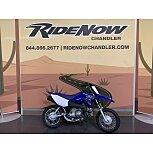 2021 Yamaha TT-R50E for sale 201056495