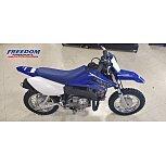 2021 Yamaha TT-R50E for sale 201070363