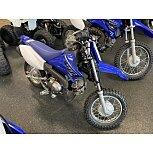2021 Yamaha TT-R50E for sale 201088383