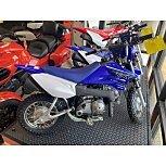 2021 Yamaha TT-R50E for sale 201154777