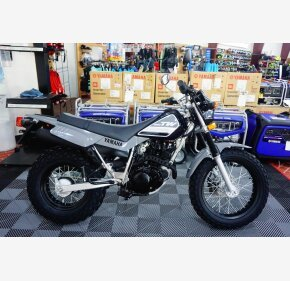 2021 Yamaha TW200 for sale 200964523