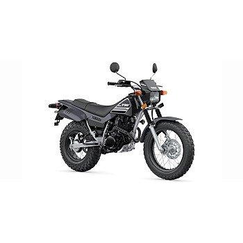 2021 Yamaha TW200 for sale 200964870