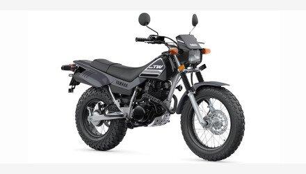 2021 Yamaha TW200 for sale 200965769