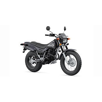 2021 Yamaha TW200 for sale 200966136