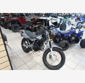 2021 Yamaha TW200 for sale 200996122