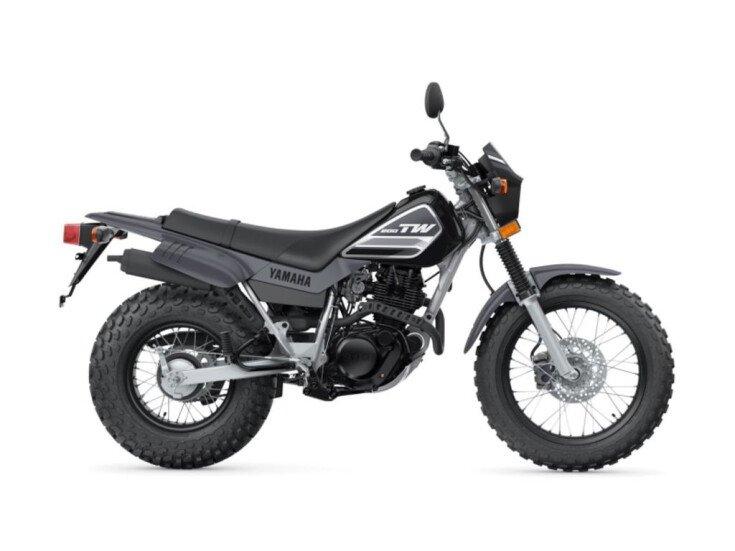 2021 Yamaha TW200 for sale 201023668