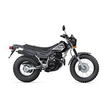 2021 Yamaha TW200 for sale 201121711