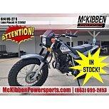 2021 Yamaha TW200 for sale 201145861