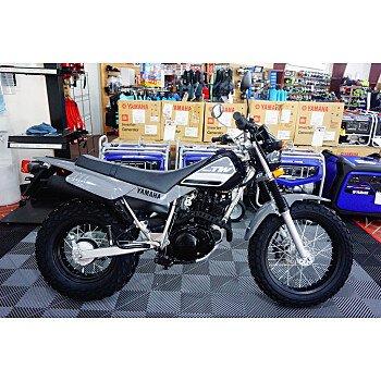 2021 Yamaha TW200 for sale 201146544