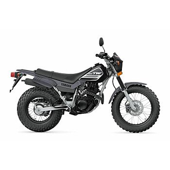 2021 Yamaha TW200 for sale 201174427