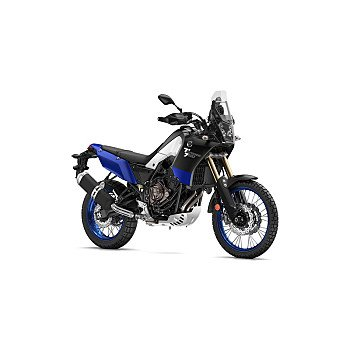 2021 Yamaha Tenere for sale 200877551